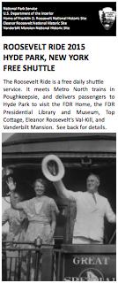 Roosevelt Ride