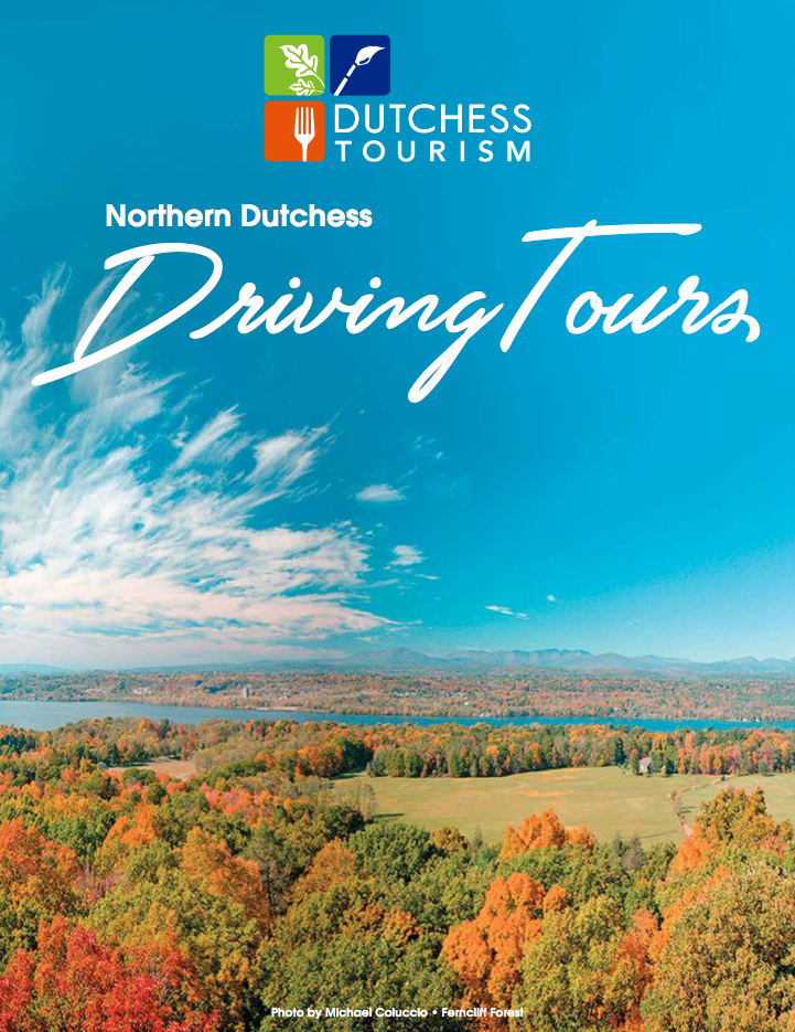 Northern Dutchess Driving Tours