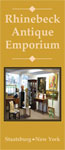 Rhinebeck Antique Emporium Brochure