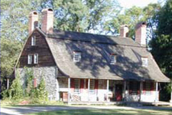 Image for:White Glove Tour Mount Gulian Historic Site