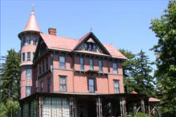 Image for:Victorian Time Capsule Tour Wilderstein Historic Site