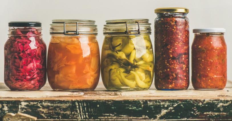 Fermentation 101: Vegetables & Kimchi at Harlem Valley Homesteadimage