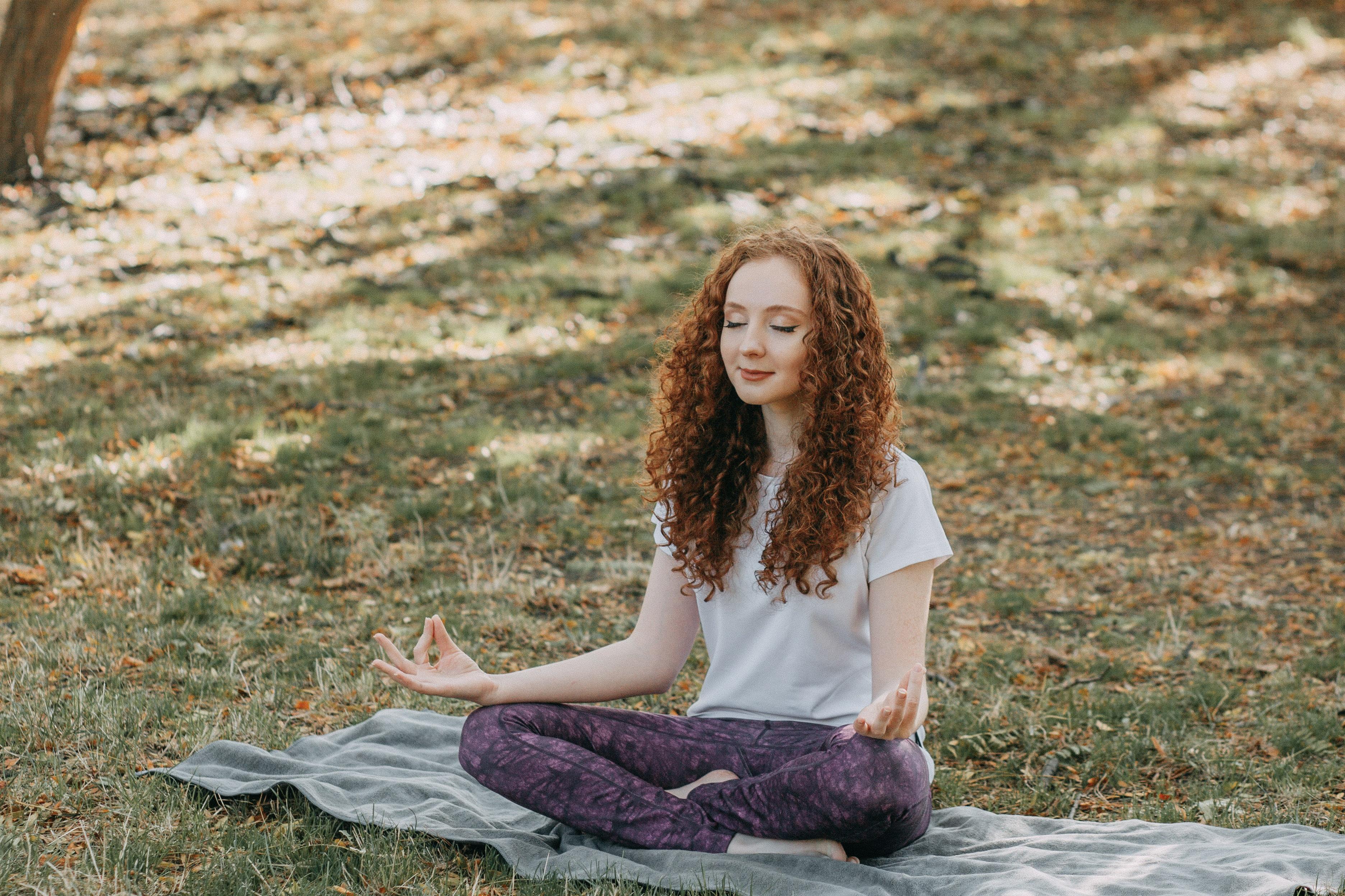 Yoga on Fishkill Farmsimage