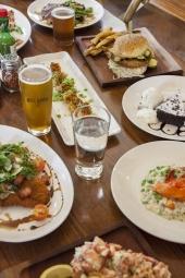 Spring Hudson Valley Restaurant Week | Dutchess County