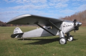 Spirit of St. Louis | Old Rhinebeck Aerodrome | Dutchess Tourism