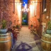 Dutchess Tourism | Outdoor Dining