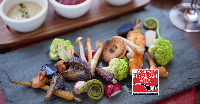 Hudson Valley Restaurant Week October 29